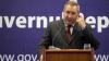 Российский вице-премьер Дмитрий Рогозин прибудет в Кишинёв