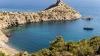 В этом сезоне в Крыму отдохнуло вдвое меньше туристов