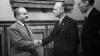75 лет исполняется со дня подписания пакта Молотова-Риббентропа