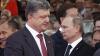 Путин встретится с Порошенко в Минске
