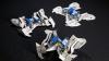 Американские ученые создали робота-оригами