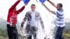 Молдавские политики и певцы обливаются ледяной водой (ВИДЕО)