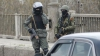 Мариуполь готовится дать отпор возможному нападению сепаратистов