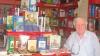 Книги со сказками писателя Спиридона Вангели поступят в библиотеки начальных школ