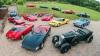 На аукционе в Лондоне продадут фантастическую коллекцию автомобилей (ФОТО)