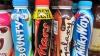 Шоколадные напитки брендов Mars и Snickers отозвали из-за сенной палочки