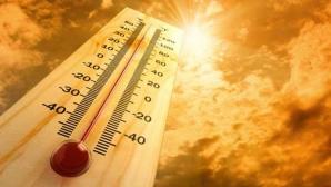 В Молдове объявлены желтый и оранжевый коды в связи с жарой