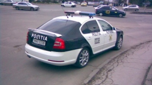 """Национальный инспекторат патрулирования устроил """"внезапный"""" рейд на инкассаторские машины"""
