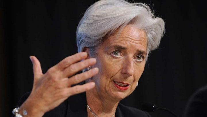 Во Франции суд предъявил новые обвинения главе МВФ Кристин Лагард