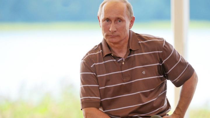 Владимир Путин выступил на Селигере (ОНЛАЙН ТРАНСЛЯЦИЯ)