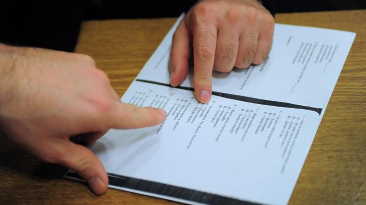Мигранты смогут получить разрешение на работу в РФ при ответе на шесть вопросов теста
