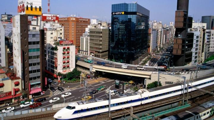 Япония бьет рекорды по продолжительности жизни своих граждан
