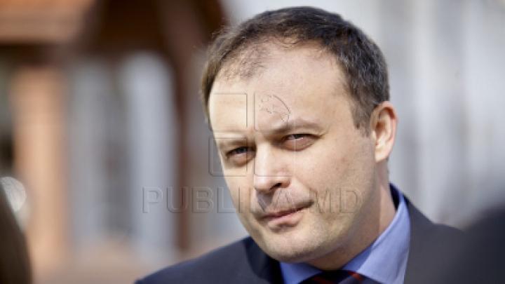 Канду после встречи с Рогозиным: Мы еще и в Москву поедем поговорить