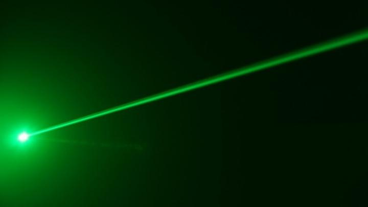Ученые создали лазер, обнаруживающий взрывчатку на расстоянии километра