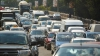 Из-за встречи министров иностранных дел стран ЕС столичные дороги парализовали пробки