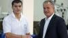 Влад Плахотнюк поздравил Константина Цуцу с победой на Гала КОК