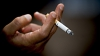 Курение отца повышает риск развития астмы у ребенка