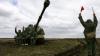 """Украинские военные по приказу командования покинули аэропорт """"Луганск"""""""