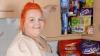 Британка с двумя детьми, живущая на щедрое пособие, требует от властей прибавку - на похудение (ФОТО)