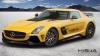 Misha Design подготовило тюнинг-пакет для Mercedes-BenzSLS AMG (ФОТО)