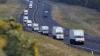 В Луганск прибыли первые грузовики с российской гуманитарной помощью
