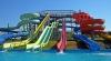 По случаю закрытия летнего сезона пригородный аквапарк снизил цены