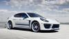 TopCar представили очередной шикарный дизайн для Porsche Panamera (ФОТО)