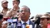 Премьер Ливии обвинил Катар в вооружении радикальных формирований в стране