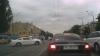 Опасный дрифт по-украински в городских условиях (ВИДЕО)