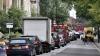 Автомобилисты вдыхают в 15 раз больше вредных выбросов, чем пешеходы