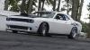Тюнинг-ателье Mopar готовит доработанное купе Dodge Challenger