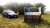 Алкоголь на 60 тысяч леев был обнаружен в авто жителя Клокушны