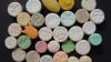 Около 500 таблеток экстази были найдены в автомобиле наркоторговцев