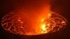 Смельчаки спустились в жерло действующего вулкана (ВИДЕО)