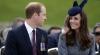 Букингемский дворец: принц Уильям и его супруга ждут второго ребенка
