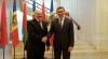Корман и Лукашенко говорили об экономическом сотрудничестве Кишинева и Минска