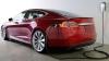 Электрокар Tesla Model S научили навигации с учетом пробок