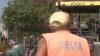 """Угрозы журналистам Publika TV на стройплощадке пешеходной улицы: """"Я проломлю тебе голову"""""""