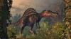 Сухопутный доисторический гигант спинозавр мог плавать