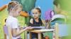 Детсад №10 в Бельцах посещают 230 детей, почти на треть больше положенного