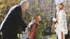 Белорусская делегация во главе с Александром Лукашенко возложила цветы к памятнику Штефану чел Маре