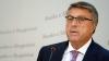 Глава Центрального банка Албании Ардиан Фуллани задержан в собственном кабинете