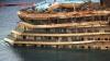 В Италии организовали экскурсию к затонувшему в 2012 году лайнеру Costa Concordia
