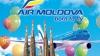 Осенняя депрессия и нехватка эмоций? Air Moldova предлагает прямые рейсы из Кишинева в Барселону