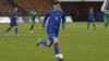 Молдавский футболист Кэтэлин Карп будет играть в румынском клубе