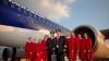 Гражданская авиация страны отмечает свое 70-летие