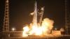 Ракета-носитель Falcon 9 успешно вывела на околоземную орбиту космический корабль
