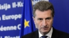 Еврокомиссар о наихудших вариантах развития событий на Украине и российском коридоре до Приднестровья