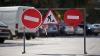 С 20 по 22 сентября движение транспорта по некоторым улицам в центре столицы будет перекрыто