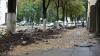 Чиновники столичной мэрии: Работы по обустройству пешеходной зоны завершатся в октябре